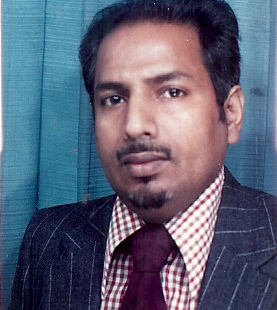 GP Dr Ramachandran retires after 41 years in practice in Tilbury (1978 – 2019)