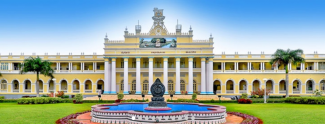 University of Mysore, India | Dr Ram
