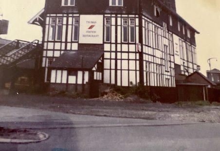 Childhood memories living here...
