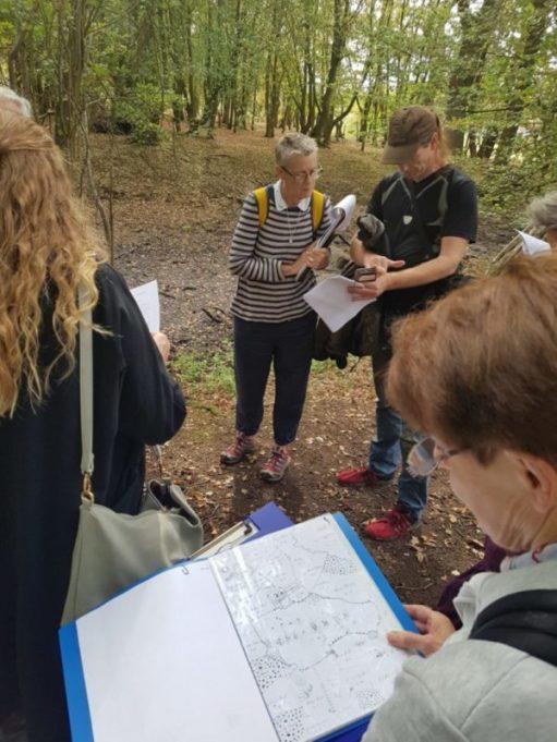 Essex Gardens Trust Thurrock Inventory Project: Unforgettable Gardens