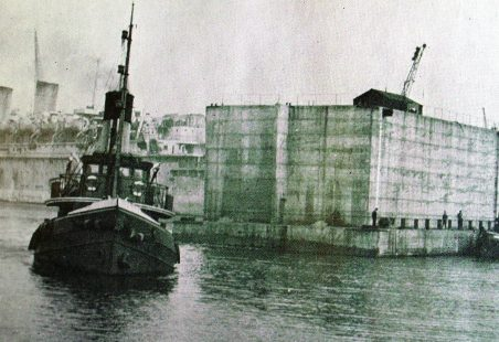 Tilbury and D-Day